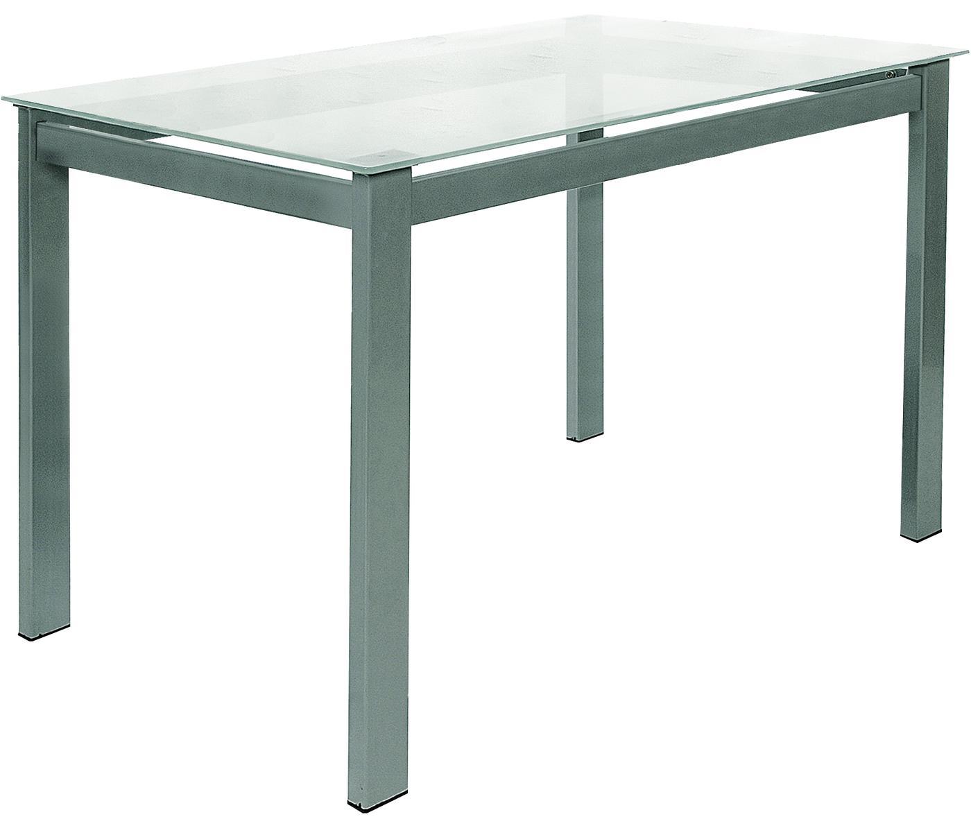 Oferta de Mueble Online » Online » Mesa Cristal Cocina (Ref ...