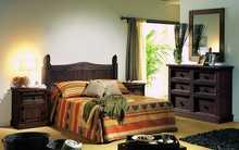 Dormitorio online ofertas de muebles online muebles peymar for Estilo rustico provenzal