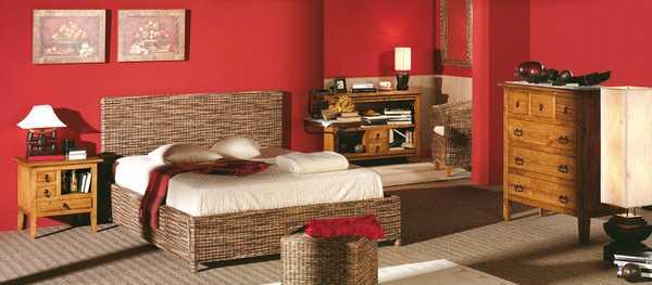 Muebles online y en cartagena murcia muebles peymar for Dormitorios rusticos modernos